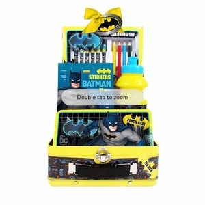 DC Batman Gift Set